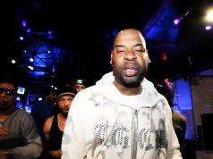 Brooklyn-rapper