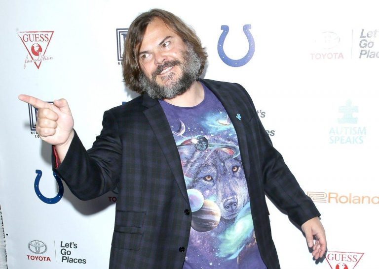 Jack Black becomes subject of online death hoax after Tenacious D Twitter account gets hacked