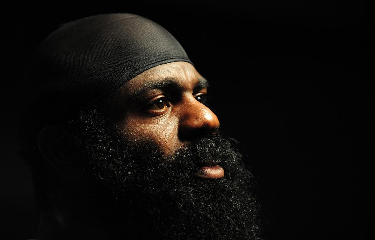 Mixed martial arts fighter Kimbo Slice has died at 42