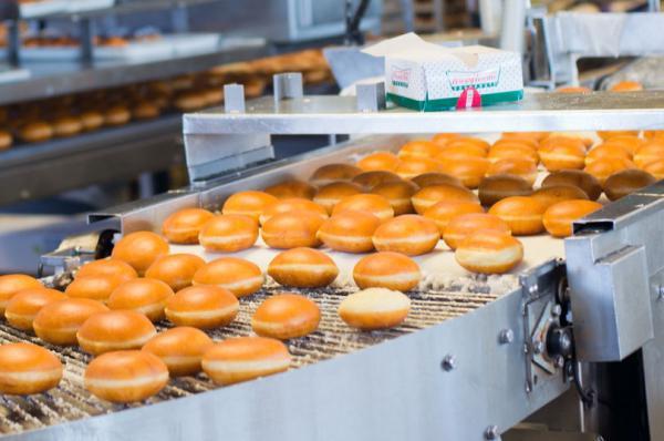 Florida man arrested when police confuse doughnut glaze for meth