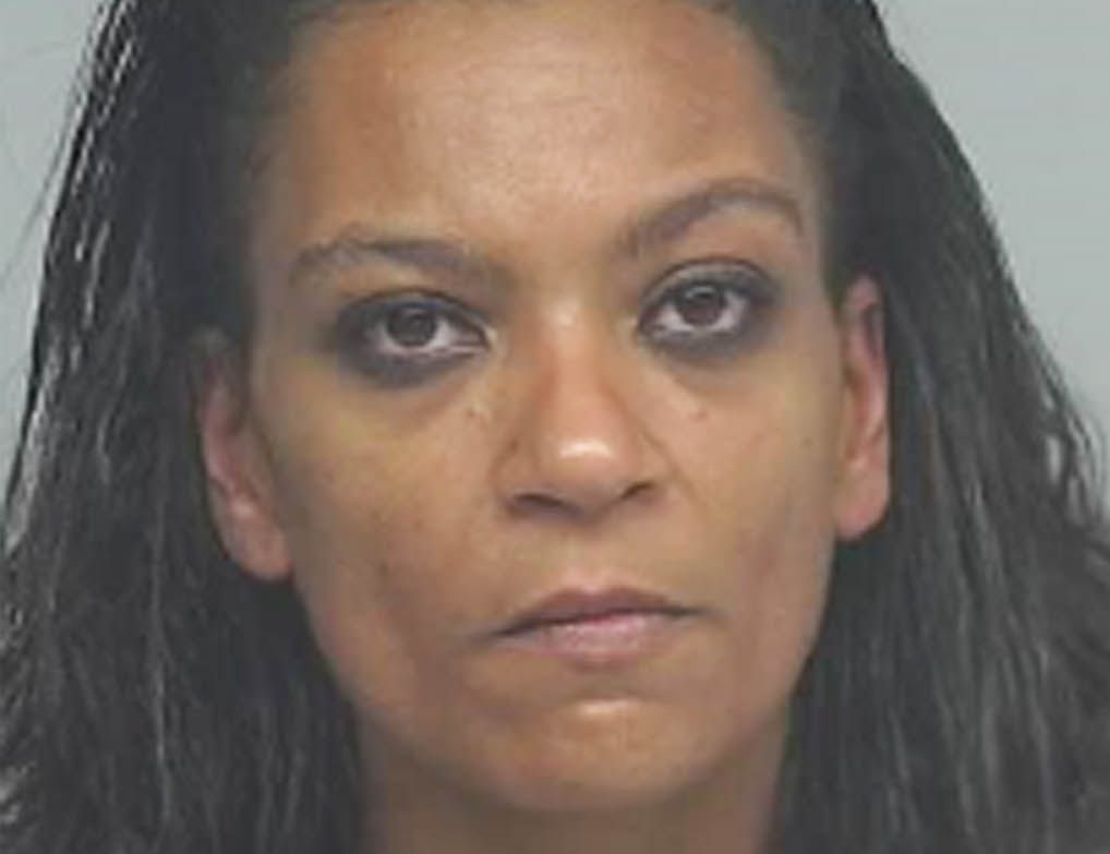 Woman stabs husband because he did not bring home doughnuts