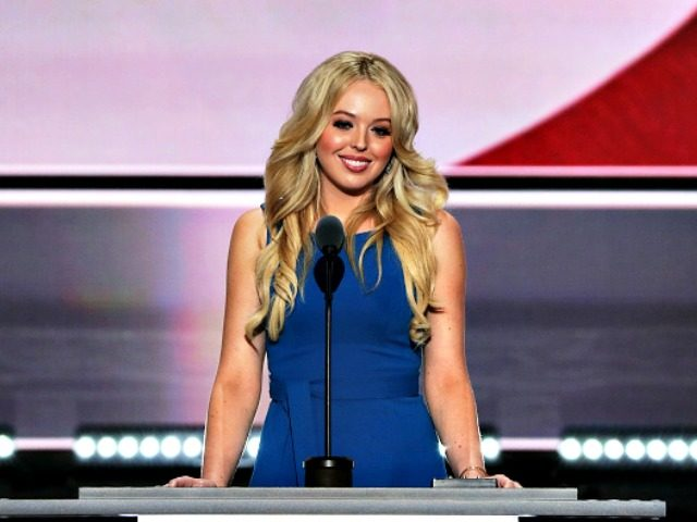 Tiffany Trump: You Will Love My Dad Once You Know Him Like I Do