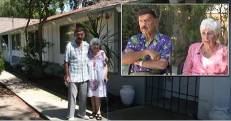 Elderly Couple Facing Eviction After Grandson Allegedly Scams Them Out of Their Home