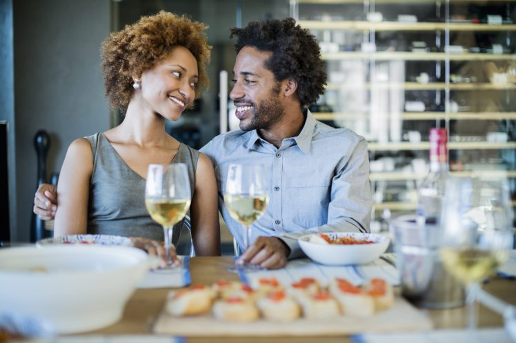 Couples who get drunk together are happier together, according to science
