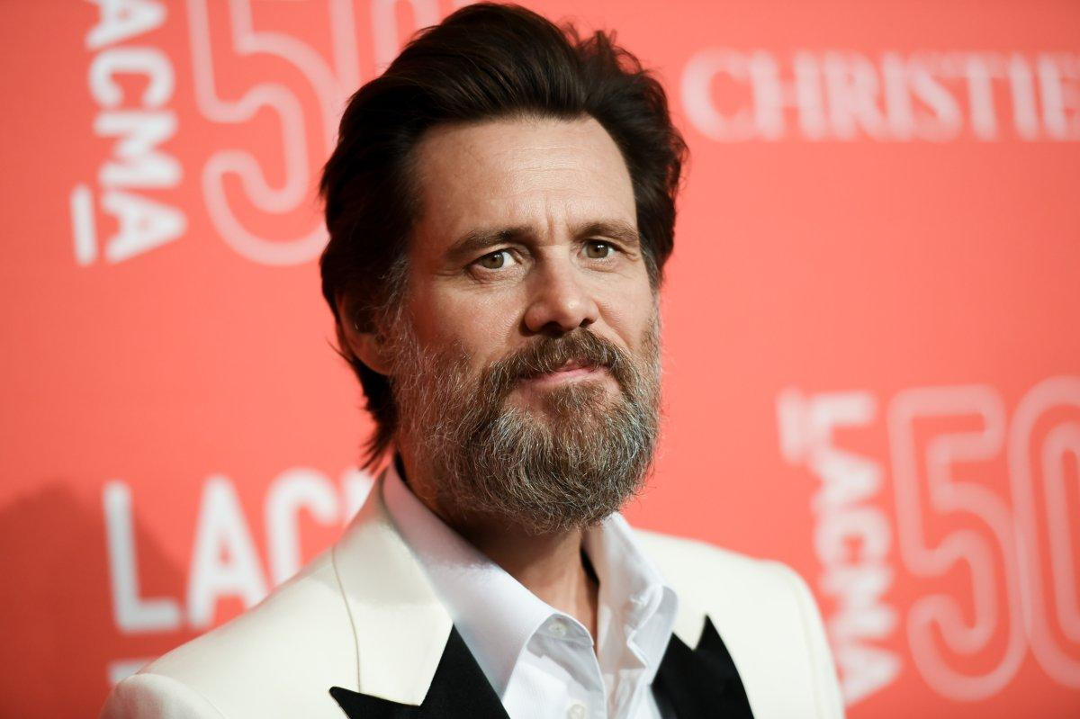 Jim Carrey saddened that his late girlfriend Cathriona White's autopsy was released: 'What a shame'