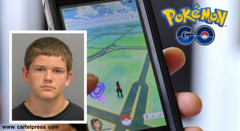 Pokemon Go Boy Kills Younger Brother Because He Thought He Deleted His Pokemon