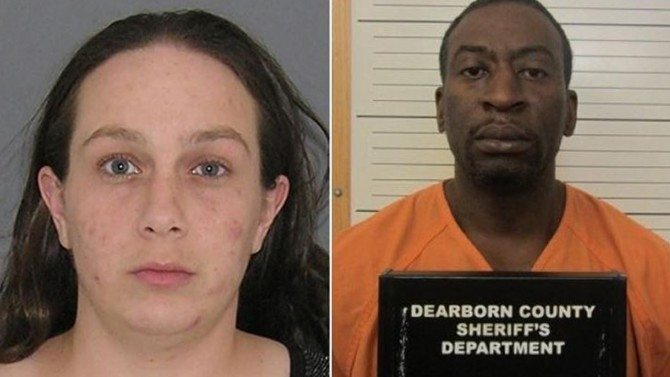 Mom Gets 51 Years In Prison For Selling 11-Year-Old Daughter As Sex Slave In Exchange For Heroin