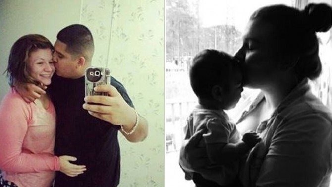 Baby Found in Backseat of Car After Parents' Murder-Suicide