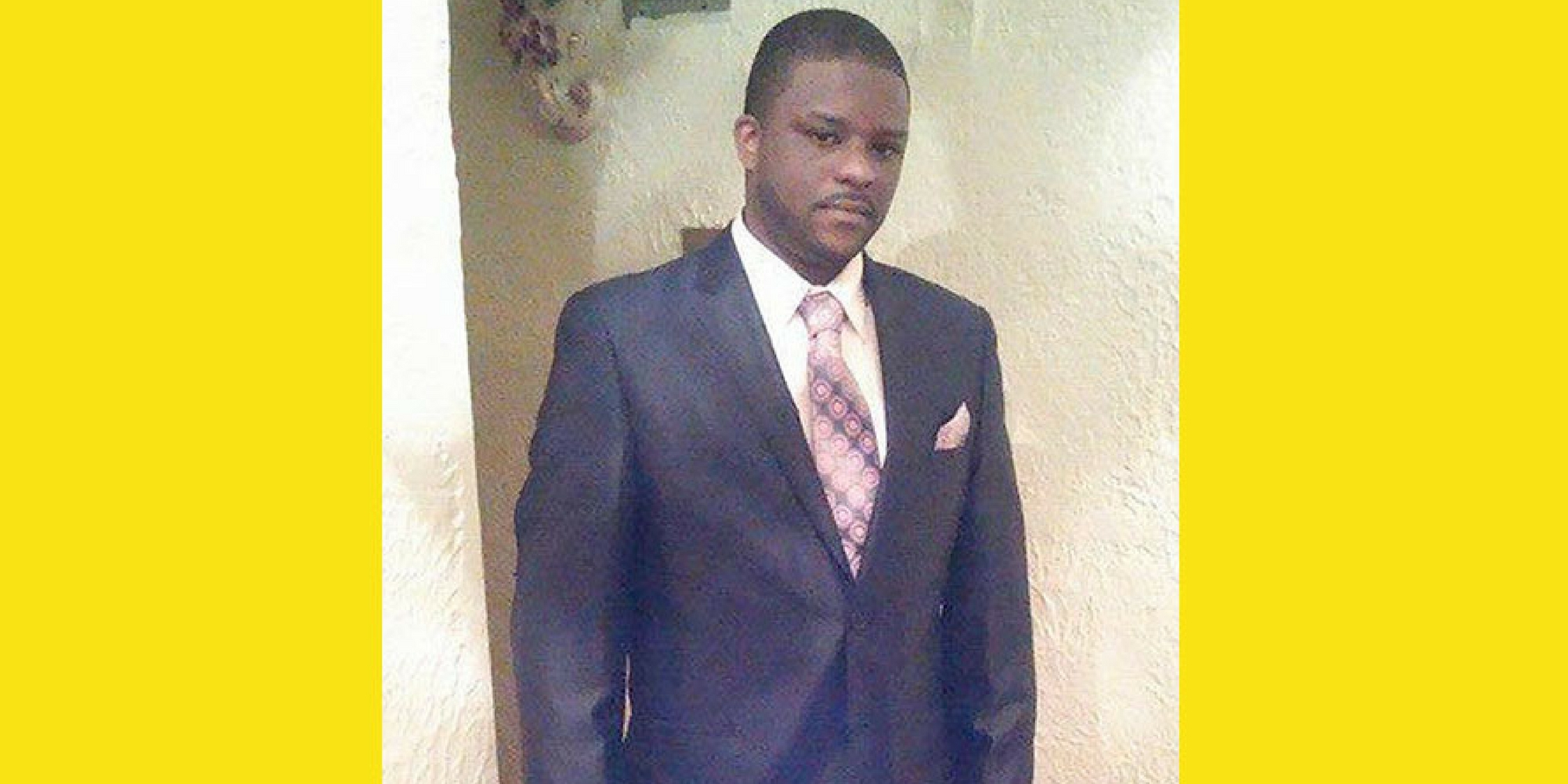 Brooklyn Father SHOT DEAD Trying To Protect His 17-Year-Old SON From Local BULLIES