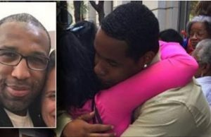 Innocent Man Walks Free After 25 Years Imprisoned for Rape, Murder He Did Not Commit