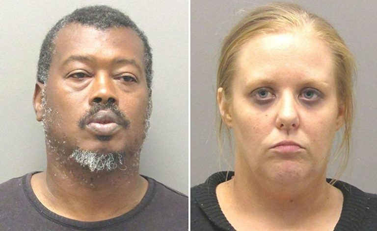 Abused 4-year-old zip-tied to bed, beaten & made to believe her name was 'Idiot'