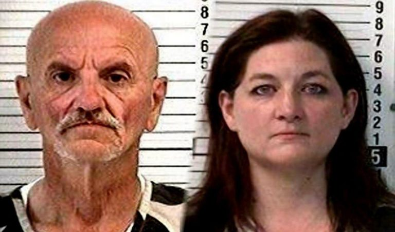 Florida man, woman arrested after 16 bodies were found neglected, decaying at funeral home