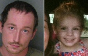 Man Killed Girlfriend's 3-Year-Old Daughter