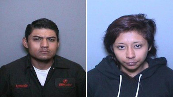 Alleged Police Impersonators Pull Over Off-Duty Officer