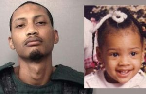 Father's Chilling Confession On How He Raped 4YR Old Daughter to Death