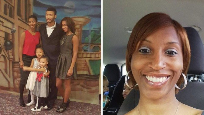 Father Allegedly Shoots His Wife and Murders Their 4 Children Before Calling Police