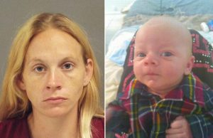 Florida woman convicted of killing 9-week-old baby found dead in jail cell in apparent suicide