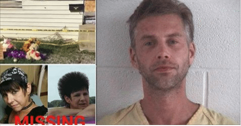 Kidnapped Woman Called 911 After Suspected Serial Killer Falls Asleep