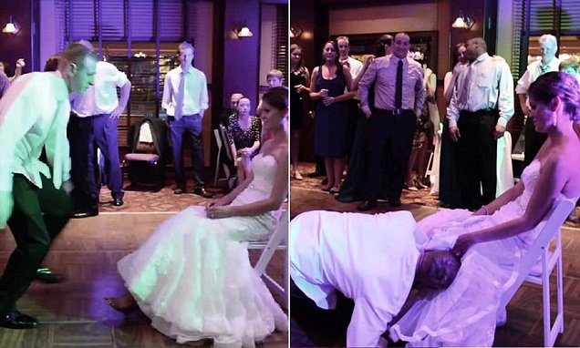 Newlywed Couple Sues Their Wedding Videographer After Clip Goes Viral