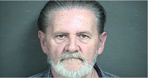 Suspected bank robber says he'd rather be in jail than home with wife
