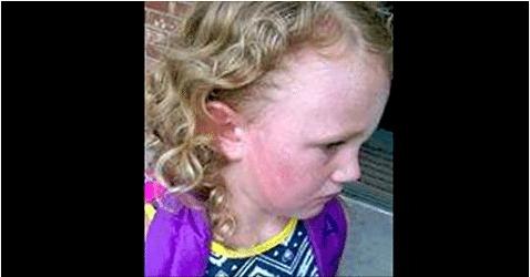School bus video shows 17-year-old boy slap 5-year-old girl