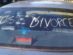 GUY DIVORCES WIFE AFTER SEEING HER WITHOUT MAKEUP FOR THE FIRST TIME