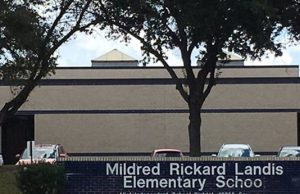 Elementary school teacher accused of punching child in the face