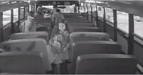 Video Shows School Bus Driver Being Attacked as Kids Scream and Cry