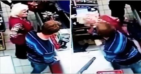 Teen Knocks Out Grandma After Not Buying Him Xbox Game