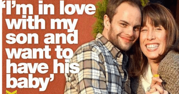 Mom Finally Meets Son She Gave Up For Adoption. Now They're Trying To Have A Baby TOGETHER