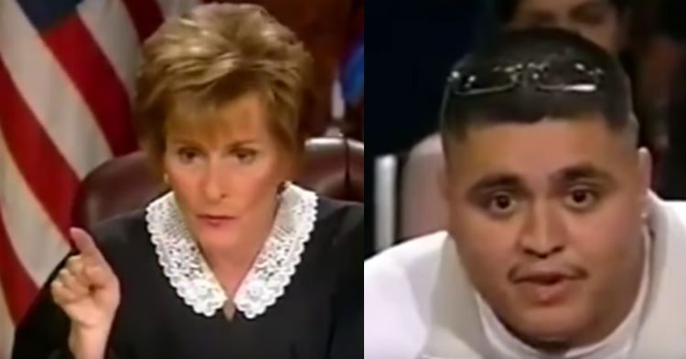 21-Year-Old With 10 Kids Tries To Pull A Fast One On Judge Judy, Gets Absolutely Destroyed