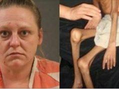 UTAH MOM ARRESTED FOR LOCKING SON IN BATHROOM FOR A YEAR