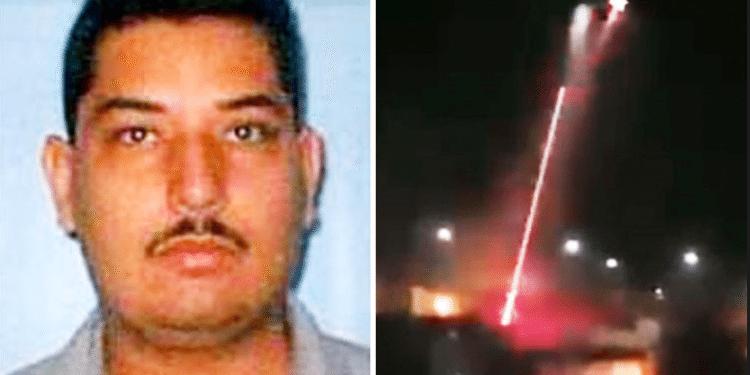 Mexican Police Gun Down Cartel