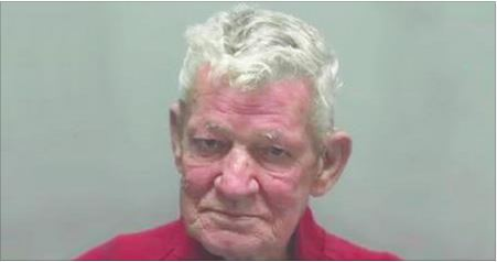 77-Year-Old Florida Man Shoots Wife In Ass For Dumbest Reason