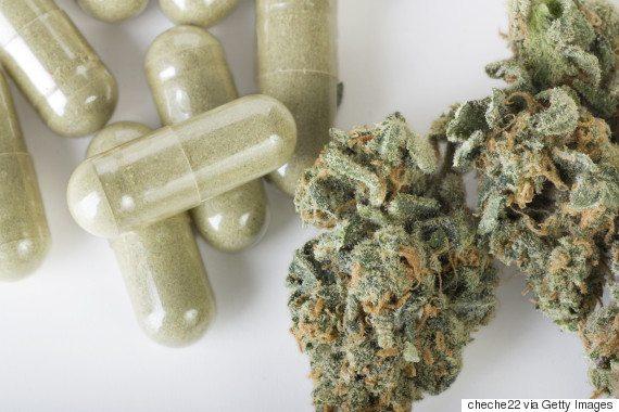Rectal Marijuana Is More Effective Than Smoking Joints