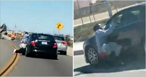 C:\NUCDaily\Images\1\Man dragged by speeding car while trying to save his puppy