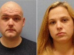 couple who did a fake murder