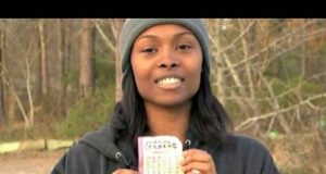 powerball winner bailing boyfriend