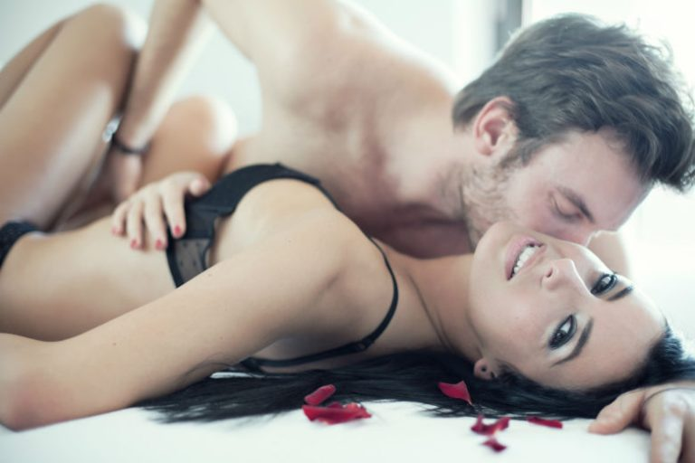 THE INVENTOR OF VIAGRA JUST CAME OUT WITH A SPRAY THAT CAN HELP YOU LAST TEN TIMES LONGER IN BED