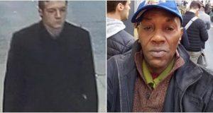 white supremacist to kill blacks