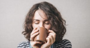 drinking cofee keeps you alive