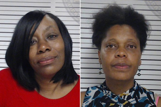 Teachers accused of starting elementary school fight club