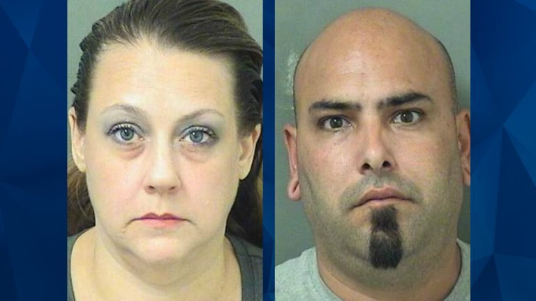 Parents accused of starving toddler who died at 7 pounds: 'There's no law that I have to hold my daughter'