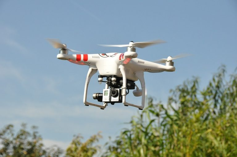 Man Charged With Using Drone To Smuggle Cannabis and Phones Into Birmingham Prison