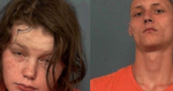 Newborn girl found covered with around 100 rodent bites, leading to parents' arrest in Arkansas