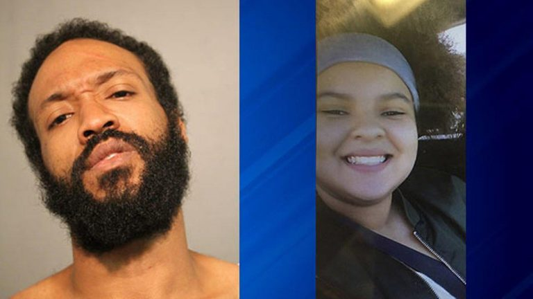 'Please, Daddy, don't': 12-year-old murdered by the man she considered a stepfather, police say
