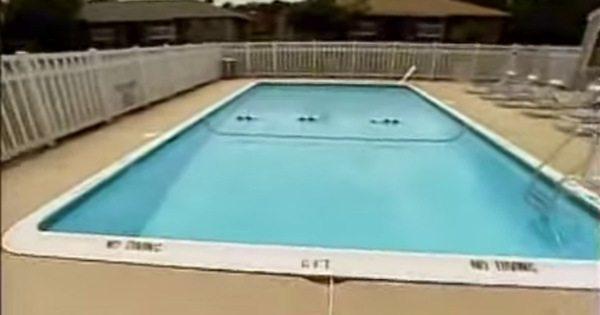 4-year-old dies 1 week after swimming in pool