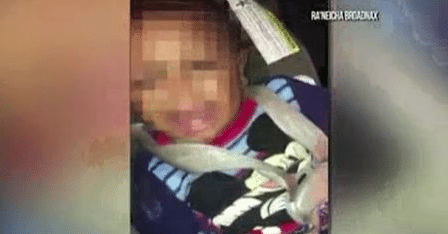 Mother Record Herself Burning and Torturing Her 1-Year-Old Son For Three Hours!