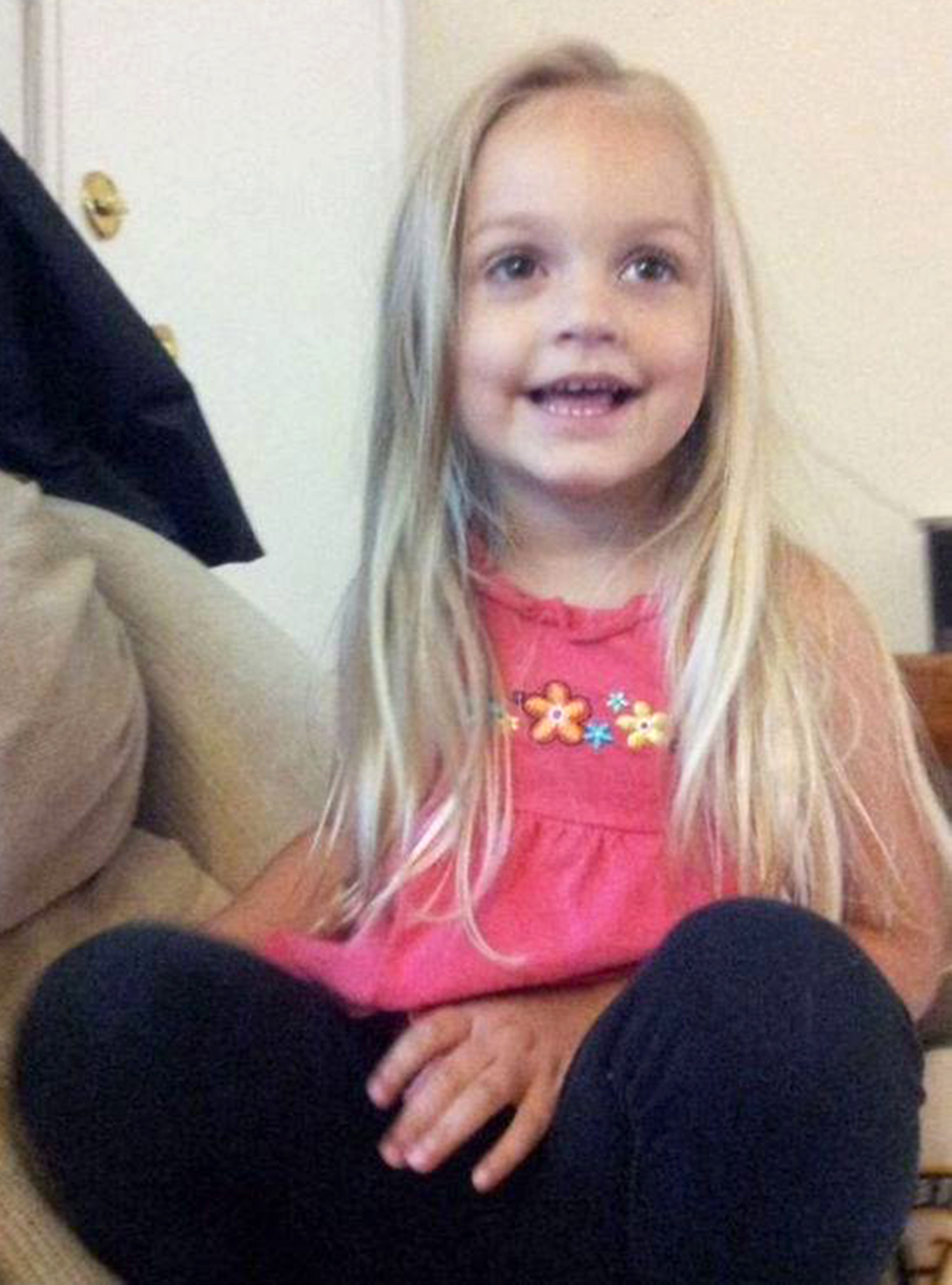3 year old who got killed by her mom