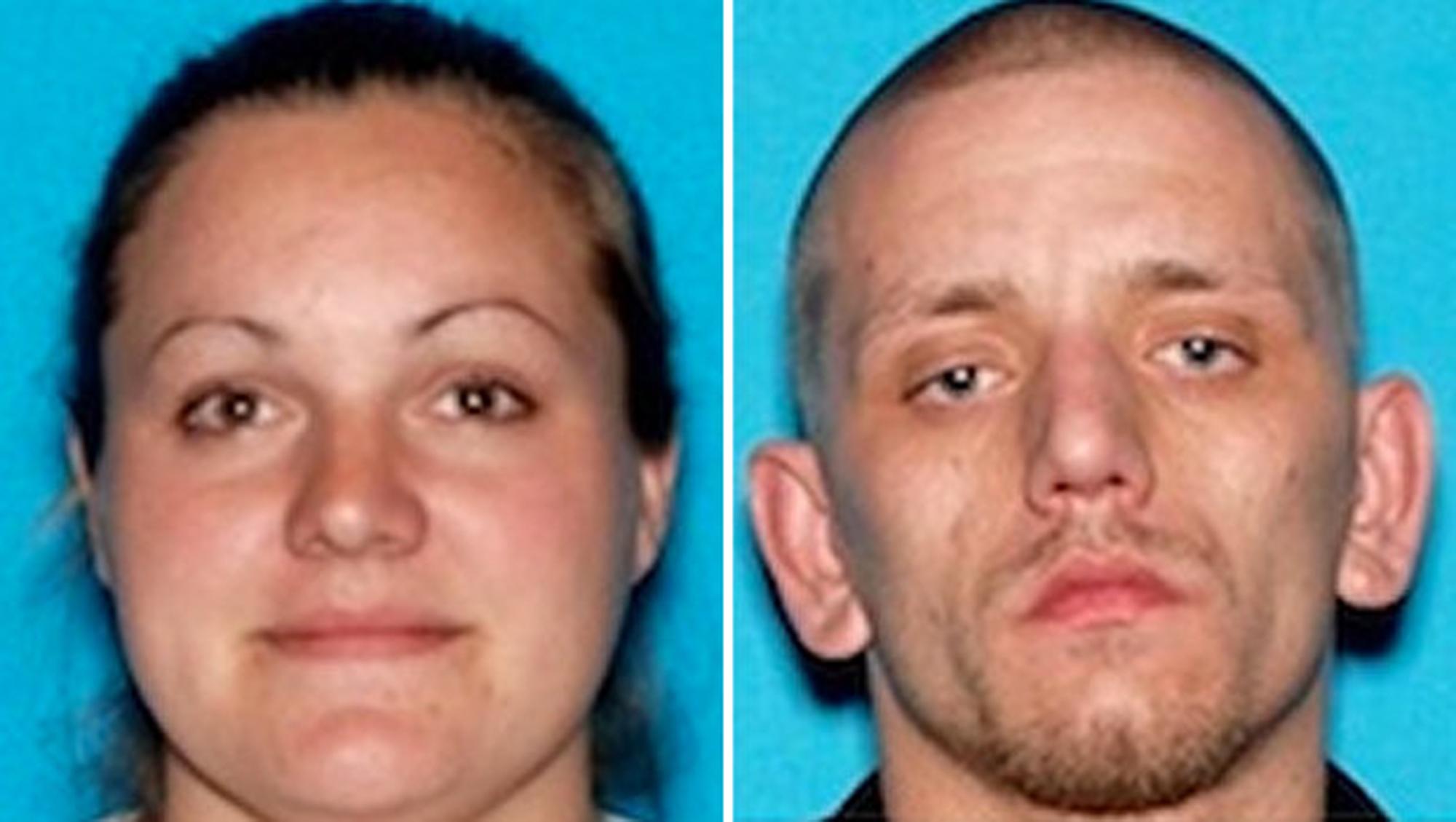 california mom and boyfriend kill 3 year old